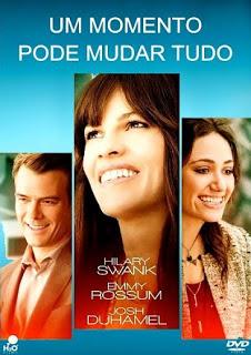 Um Momento Pode Mudar Tudo  - FILMES RAROS EM DVD