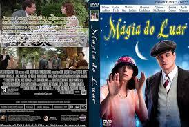 Magia ao Luar  - FILMES RAROS EM DVD