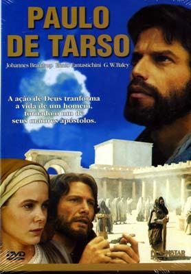 PAULO DE TARSO  - FILMES RAROS EM DVD