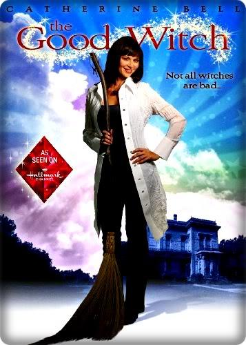 A BRUXA DO BEM  - FILMES RAROS EM DVD