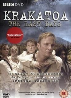 Krakatoa - Os Últimos Dias  - FILMES RAROS EM DVD