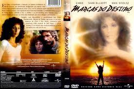 Marcas do Destino (1985)  - FILMES RAROS EM DVD