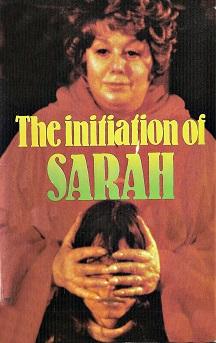 A INICIAÇÃO DE SARAH  - FILMES RAROS EM DVD