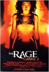 A Maldição de Carrie 1999 (Carrie 2)  - FILMES RAROS EM DVD