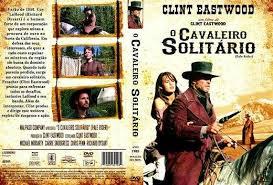 O Cavaleiro Solitário (1985) dublado  - FILMES RAROS EM DVD