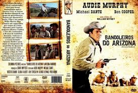 BANDOLEIROS DO ARIZONA  - FILMES RAROS EM DVD