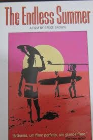 Dvd The Endless Summer - Bruce Brown  - FILMES RAROS EM DVD
