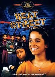 A Loucura do Ritmo - Beat Street (1984)  - FILMES RAROS EM DVD