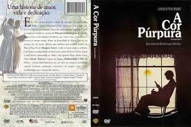 A COR PÚRPURA (1985)  - FILMES RAROS EM DVD