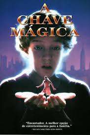 A Chave Magica - Frank Oz ( Eua - 1995)    - FILMES RAROS EM DVD