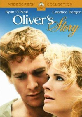 A HISTÓRIA DE OLIVER (1978)  - FILMES RAROS EM DVD