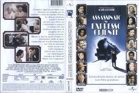 ASSASSINATO NO EXPRESSO ORIENTE (1974)   - FILMES RAROS EM DVD