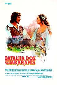 Batalha dos Guararapes (1978)  - FILMES RAROS EM DVD