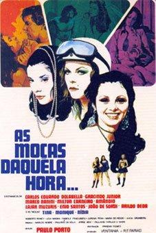 A Pequena Órfã (1973)  - FILMES RAROS EM DVD