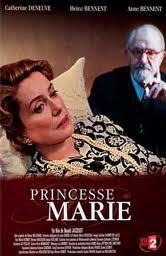 Dvd Princesa Marie ( Princesse Marie) - Freud  - FILMES RAROS EM DVD
