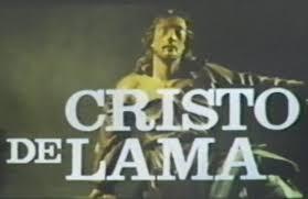 Cristo de Lama (1966)  - FILMES RAROS EM DVD