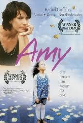 Amy - Em Busca de Si Mesma  - FILMES RAROS EM DVD