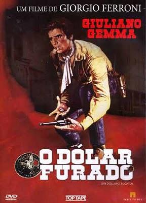 O DÓLAR FURADO - 1967  - FILMES RAROS EM DVD