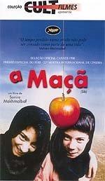 A Maçã - 1998 - Samira Makhmalbaf  - FILMES RAROS EM DVD