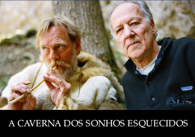 A Caverna Dos Sonhos Esquecidos - Cave Of Forgotten Dreams  - FILMES RAROS EM DVD