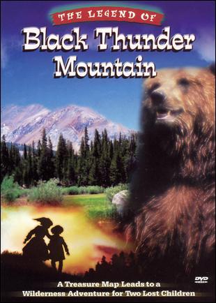 A LENDA DA MONTANHA ENCANTADA 1979  - FILMES RAROS EM DVD