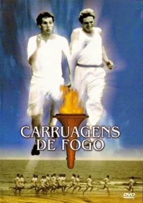 CARRUAGENS DE FOGO – 1981  - FILMES RAROS EM DVD