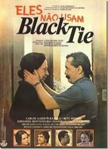 Eles não Usam Black-Tie (1981)  - FILMES RAROS EM DVD
