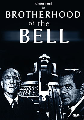 A Irmandade Do Sino 1970 (The Brotherhood Of The Bell)  - FILMES RAROS EM DVD