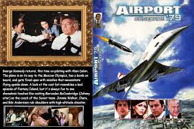 AEROPORTO 79  - FILMES RAROS EM DVD