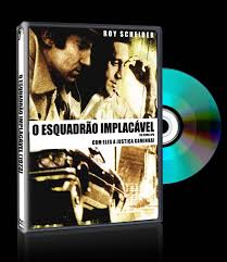 O Esquadrão Implacável ( Seven Ups, The, 1973)  - FILMES RAROS EM DVD