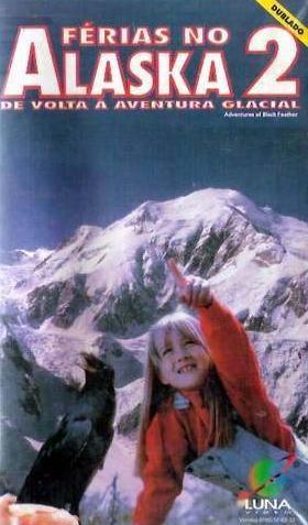 Férias no Alaska 2 - De Volta a Aventura 1995  - FILMES RAROS EM DVD