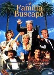 A Família Buscapé  (1993)  - FILMES RAROS EM DVD