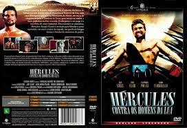 Hércules Contra os Homens da Lua (1964)  - FILMES RAROS EM DVD