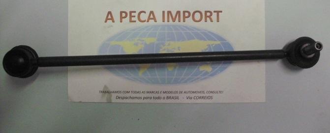 BIELETA BARRA ESTABILIZADORA DIANTEIRA CHERY TIGGO  - A PEÇA IMPORT