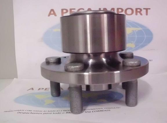 ROLAMENTO DE RODA DIANTEIRA LAND ROVER FREELANDER II 3.2 GAS / 2.2 DIESEL  - A PEÇA IMPORT