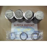 KIT DE MOTOR CITROEN C3 1.5 2012..0 (FLEX)