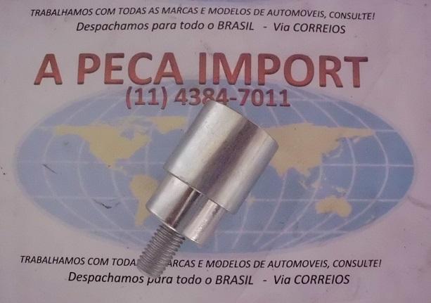 ROLAMENTO APOIO DA CORREIA DENTADA CHERY TIGGO  - A PEÇA IMPORT