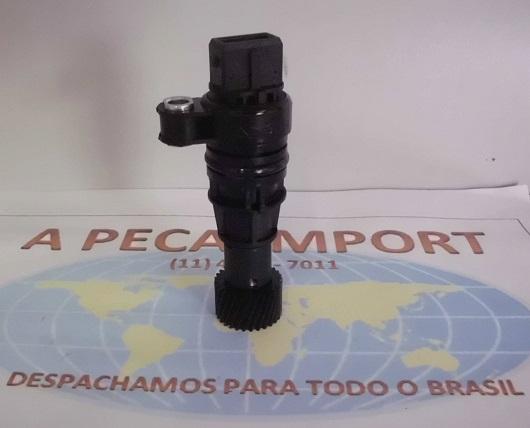 SENSOR DE VELOCIDADE DO CHERY TIGGO  - A PEÇA IMPORT