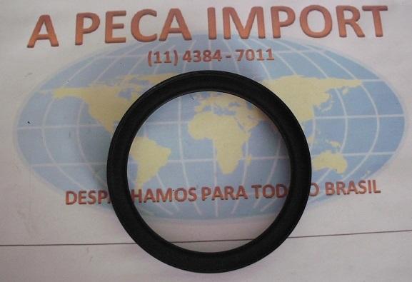 RETENTOR TRASEIRO DO VIRABREQUIM CHERY CIELO 1.6 16V  - A PEÇA IMPORT