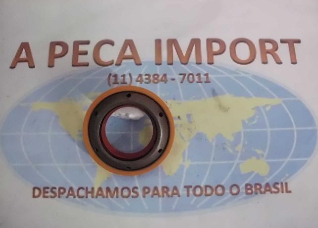 RETENTOR LATERAL CAMBIO CHEVROLLET CRUZE  - A PEÇA IMPORT