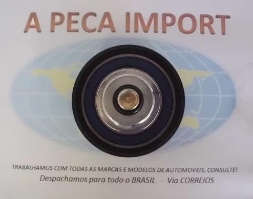 ROLAMENTO AUXILIAR DE APOIO CORREIA DENTADA CHERY TIGGO  - A PEÇA IMPORT