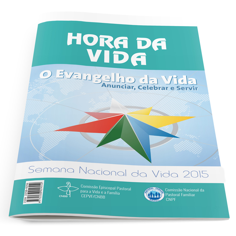 Hora da Vida 2015  - Pastoral Familiar CNBB