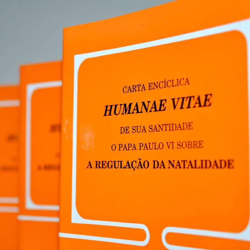 Humanae Vitae  - Pastoral Familiar CNBB