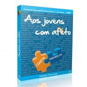 Aos Jovens com Afeto - Convite Resposta - VOL 3 Azul