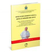 D.P. n° 23 - Cartas Apostólica sobre a reforma do Processo Canônico para as causas de declaração de nulidade do Matrimônio