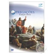 DVD - palestra - Conferência Família colhedora e que transmita a fé