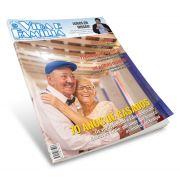 Revista Vida e Fam�lia (Assinatura anual)