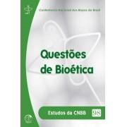 Questões de Bioética - Estudos da CNBB 98
