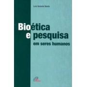 Bioética e pesquisa em seres humanos