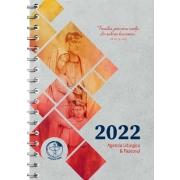 Agenda Litúrgica e Pastoral 2022 - Especial